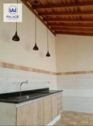 Casa com 4 dormitórios à venda, 162 m² por R$ 425.000,00 - Gleba Califórnia - Piracicaba/S