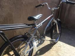 Bike aro 20 quadro de alumínio 244  $250