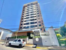 Apartamento com 3 dormitórios para alugar, 82 m² por R$ 3.000,00/mês - Centro - Marília/SP