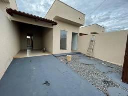 Casa em Senador Canedo com área gourmet + entrada facilitada