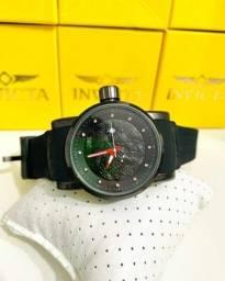 Título do anúncio: Relógio invicta Yakuza promoção