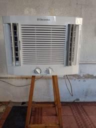 Ar condicionado 10 mil BTUs,110v