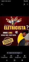 Título do anúncio: Eletricista Eletricista Eletricista Eletricista Eletricista