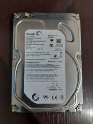 HD 1500 GB saudavel