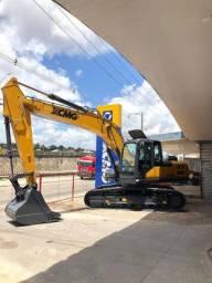 Escavadeira hidraulica XE21BR-XCMG