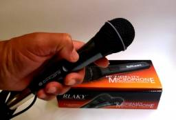 Título do anúncio: Microfone Dinâmico Rlaky- SM 78B
