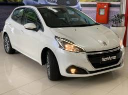 Peugeot 208 GRIFFE 1.6 AT 4P