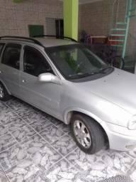 Corsa wagon 1.6