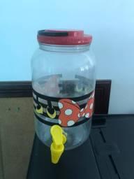 Suqueira da Minnie
