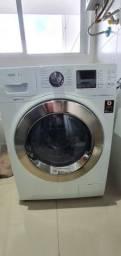 1 máquina lava e seca Samsung