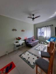 Título do anúncio: Apartamento com 1 dormitório à venda, 47 m² por R$ 250.000,00 - Boqueirão - Santos/SP