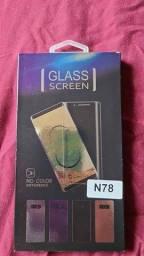Protetor de tela Samsung Galaxy S9 Plus