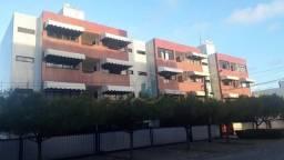 Apartamento com 2 dormitórios para alugar, 60 m² por R$ 1.000/mês - Bessa - João Pessoa/PB