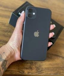 iPhone 11 64 99% de bateria