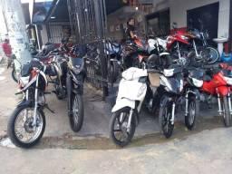 Compramos sua moto com a melhor avaliação de Mercado.