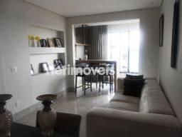 Apartamento à venda com 3 dormitórios em Castelo, Belo horizonte cod:398026