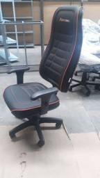 Cadeira top estilo gamer