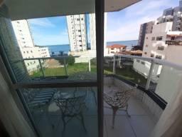 Cobertura vista para mar 1 Qudra mar Praia do Morro Temporada