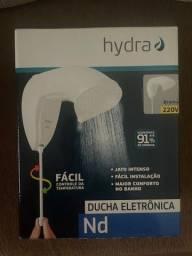 DUCHA / CHUVEIRO HYDRA