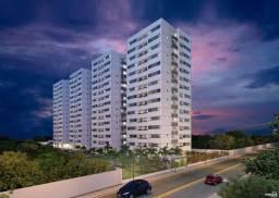 Título do anúncio: Recife - Apartamento Padrão - Barro