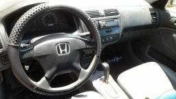 Honda ex 1.7 130cv