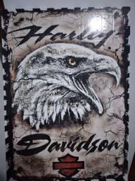 Quadros Harley Davidson