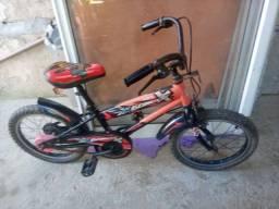 Bicicleta Importada Aro 16
