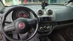 Fiat uno 1.0 2012