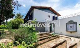 Título do anúncio: Casa à venda com 4 dormitórios em São luiz (pampulha), Belo horizonte cod:760821