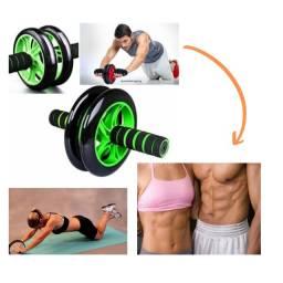 Roda adnominal exercícios