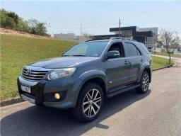 Título do anúncio: Toyota Hilux sw4 2014 2.7 sr 4x2 16v flex 4p manual