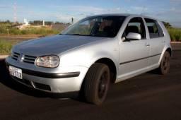 Volkswagen Golf 01/02 Motor 1.6 Nacional Gasolina