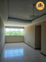 Título do anúncio: Apartamento Padrão no Imbui, Rua das Patativas, 3/4, com infraestrutura de lazer, garagem,