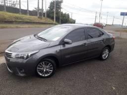 Toyota \ Corolla XEI 2.0 Flex Automático / Super Conservado / Ano 2015