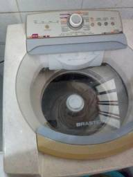 Título do anúncio: Máquina de lavar bastemp