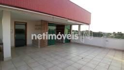 Apartamento à venda com 4 dormitórios em São josé (pampulha), Belo horizonte cod:504939