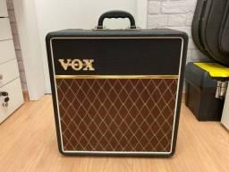 Amplificador Combo Vox AC4 C1 valvulado