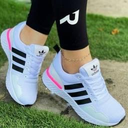 Título do anúncio: Tenis (Leia a Descrição) Tênis Adidas Top Novo Várias Cores