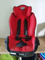 Cadeira Burigotto de carro para crianças até 15 kgs