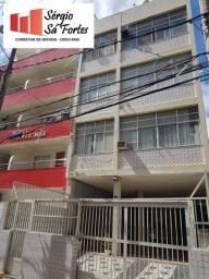 Apt. 1/4 - 50,00 m2 - Barra -