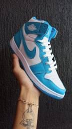 Título do anúncio: Tênis Nike Air Jordan - 200,00
