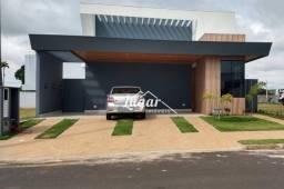 Título do anúncio: Casa com 3 dormitórios à venda, 210 m² por R$ 1.200.000,00 - Jardim São Domingos - Marília
