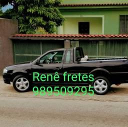 FRETES PARA TODO RIO DE JANEIRO COM PREÇO APARTIR DE 50, 00