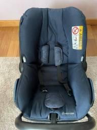 Título do anúncio: bebê conforto citi acompanha a base - marca maxi cosi