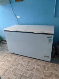 Freezer Consul modelo Chb53ebana 534 litros