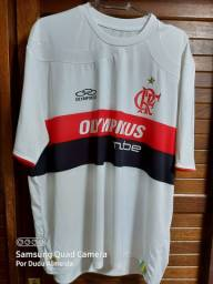 Camisa Flamengo Adriano Imperador GG