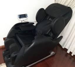 Poltrona massagem corpo todo