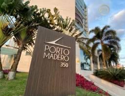 Título do anúncio: Apartamento Porto Madeiro em Paranaguá -  Avenida Coronel José Lobo
