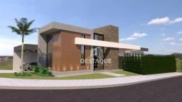 Título do anúncio: Casa com 3 dormitórios à venda, 163 m² por R$ 800.000,00 - Residencial Valencia - Álvares