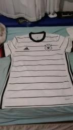 Título do anúncio: Camisa da Alemanha 2020/21 Torcedor!!!